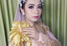Dear Citra by Aiiu Makeup