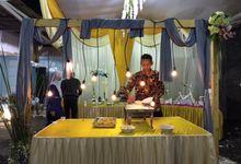Dekorasi Lain Lain (Pentas Seni, Tedak Siten, Dll) by Bmk Event Planner