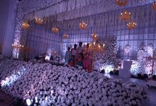 Engagement ITC Kohinoor by SS Events decorators