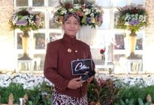 Traditional Wedding acara gedung by Bagus Priyo Laksono MC