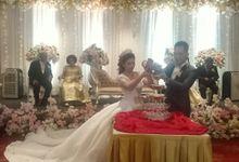 Wedding Jono & Sisca by Orchardz Hotel Jayakarta