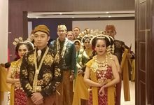 Wedding Arya & Yiyin 21.3.2020 by Orchardz Hotel Jayakarta