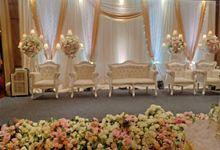 Hadi  &  Silvi. ( 22.3.2020 ) by Orchardz Hotel Jayakarta