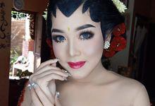 Jogja Putri Mba Meggy by Aiiu Makeup