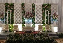 Wedding 16 January 2021 by Hotel Santika Mega City Bekasi