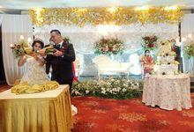 Wedding Tomy & Yohana  (28-11-2020) by Orchardz Hotel Jayakarta