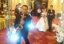 Wedding Hendra & Dennis ( 5-Des-2020) by Orchardz Hotel Jayakarta