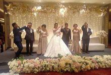 Wedding Erwin & Vania ( 6-Des-2020) by Orchardz Hotel Jayakarta