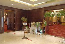 Wedding Ando & Vio ( 19-12-2020) by Orchardz Hotel Jayakarta