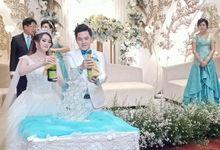 Wedding Erwin & Lois (20-12-2020) by Orchardz Hotel Jayakarta