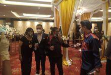 Wedding ( 23-1-2021 ) Ibob &Ritta by Orchardz Hotel Jayakarta