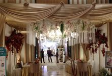 Wedding Event 600 Pax, 13 February 2021 by Hotel Santika Mega City Bekasi