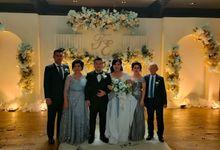 FELIX & VANI Wedding Day by HENRY BRILLIANTO