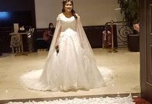 Wedding TOMY & Vincent ( 11-sep-2021) by Orchardz Hotel Jayakarta