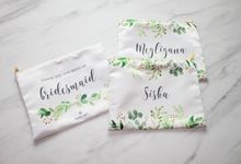 Stepany Wedding by Eline Gift