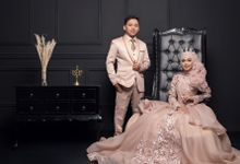 PREWEDDING STUDIO by REFLECTION ART MEDIA Photography and Videography