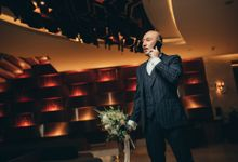 International Wedding in Baku by Rashad Nabiyev Wedding Photographer