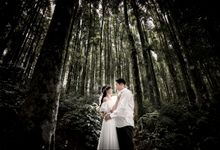 prewedding JEFFRY & NELLY by CUCU FOTO BRIDAL