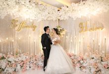 Effendy and Helen Wedding by 83photostudio