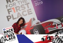 INDOSURYA Event - Race for the first place by Twotone Photobooth