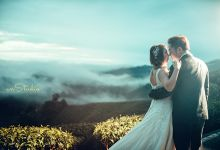 Destination Wedding Photography by Anson Choi Photography