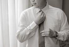 Wedding Day Yolanda-Kurniawan 02-02-20 by Alissha Bride
