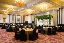 Ballroom & Function Room by The Papandayan