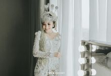Pernikahan Adat Aceh dan Sunda  Icha &  Fauzal by alienco photography