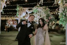 Safira & Wahyudi Wedding day by Inframe photo video