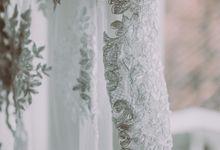 From Wedding Day Siska Nurifah and Purnama Dian by Bocahirenk Studio