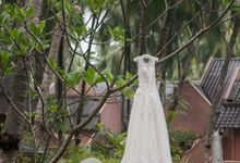 The Wedding of Yakub and Yohana by Padamoto