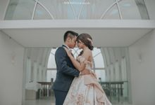 Yermia Yunihta prewedding story by MAKAiO.Co