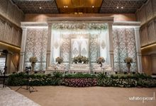Thamrin Nine Ballroom 2018 02 04 by White Pearl Decoration