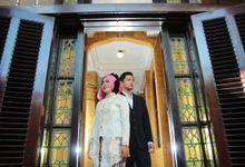Prewedding Hima & Helmi by Nh Photografia