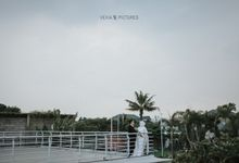 Prewedding Andin & Dikken by Vexia Pictures