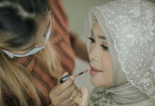 Abidah Rahmat Wedding story by MAKAiO.Co