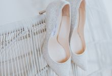Gen and Chan's modern island wedding by The Wedding Bliss Thailand