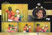 honeys 8th Bday Bash by Strikey Posey
