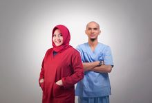 Prewedding of Buanita & Odit by Soe&Su