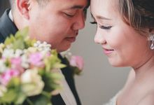 Wedding Andy & Fenny by KianPhotomorphosis