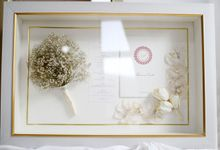 Classic Wedding by Teddy Manuel by Camila V Flower Preservation Studio