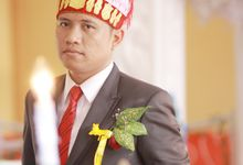 wedding murah spesial by Retouch Perfection Photography