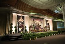 A WEDDING AT BALAI KARTINI by AIRY