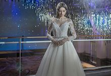 Bridal Gown Collection Luminous by La Belle Couture Weddings Pte Ltd