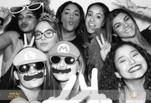 Florida International  University by Flamigos Photo Booth