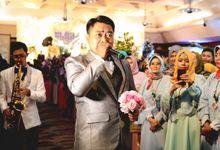 Wedding Resti Dan Bey by Cattura