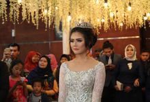Wedding Resti Dan Bey by Cattura