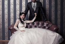 Prewedding of Yuli & Deppy by Salmo