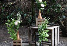 Felicity & Adam Wedding at Plataran Canggu by Bali Brides Wedding Planner
