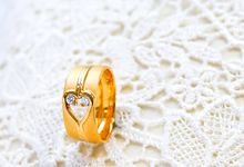 Wedding Ring - Simply Collection by ORORI
